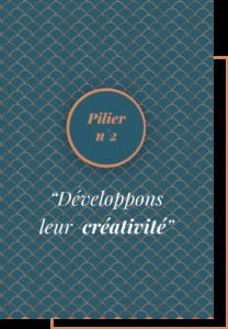 Notre approche - Pilier 2 - TalentriCity