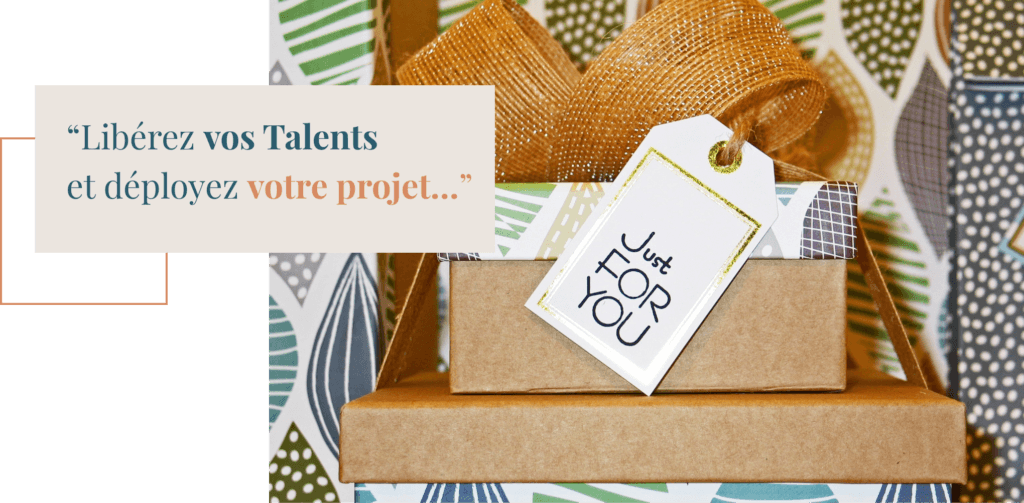 Personnages talents citation TalentriCity